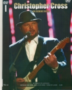 Christopher Cross Live - An Evening DVD