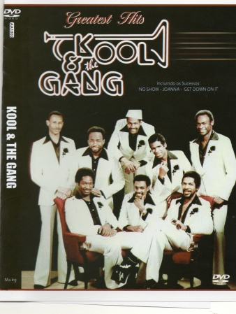 Kool & The Gang - Greatest Hits DVD