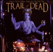 ...And You Will Know Us By the Trail of Dead - Madonna IMPORTADO