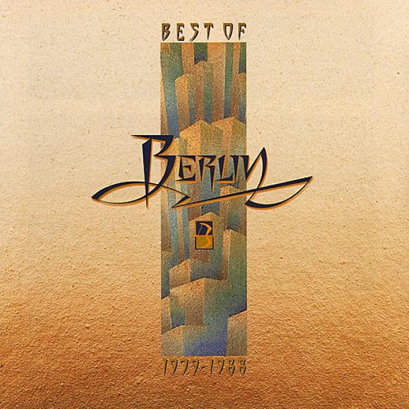 Berlin - Best of Berlin 1979 - 1988 (CD)