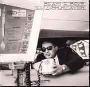 LP Beastie Boys - Ill Communication VINYL DUPLO IMPORTADO