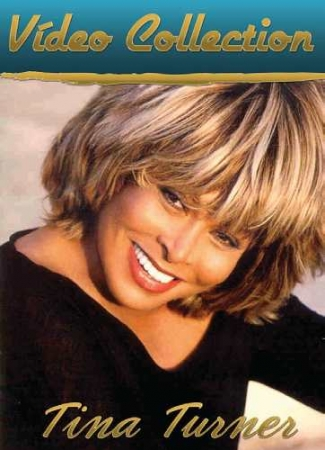 Tina Turner - Video Collection 13 VIDEOS