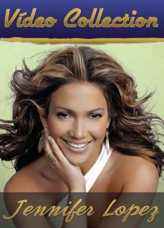 Jennifer Lopez - Video Collection 16 VIDEOS DVD