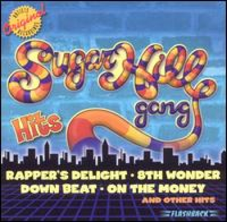 The Sugarhill Gang - Hits IMPORTADO