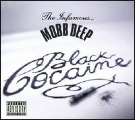 Mobb Deep - Black Cocaine Ep IMPORTADO