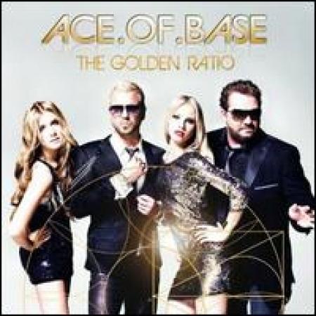Ace of Base - Golden Ratio IMPORTADO EUROPEU