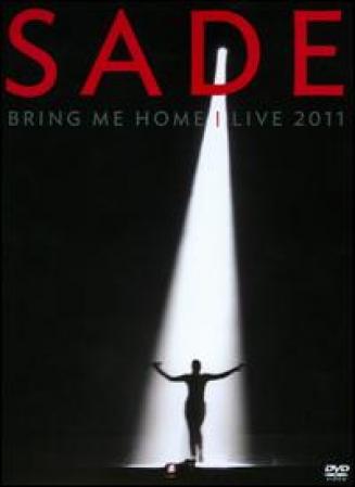 DVD+CD Sade: Bring Me Home - Live 2011 CD + DVD IMPORTADO