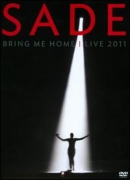 DVD+CD Sade: Bring Me Home - Live 2011 CD + DVD IMPORTADO