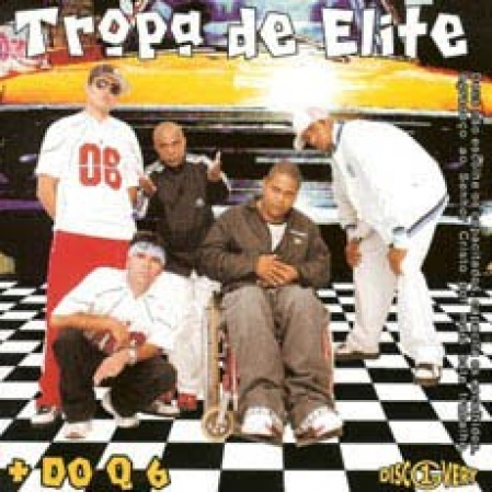 Tropa de Elite - + Do Q 6 (Rap Nacional)