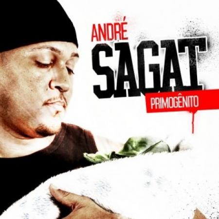 André Sagat - Primogênito (CD)