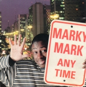 DJ Marky Mark - Any Time