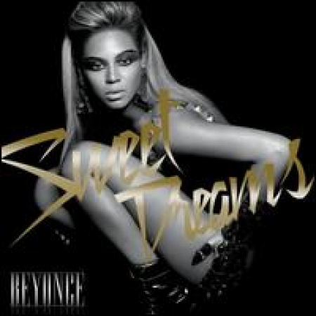 Beyonce Sweet Dreams CD SINGLE IMPORTADO