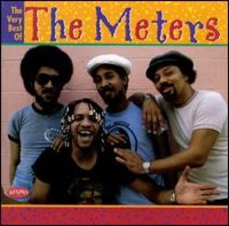 The Meters - Very Best of the Meters Rhino