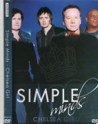 Simple Minds - CHELSEA GIRL DVD