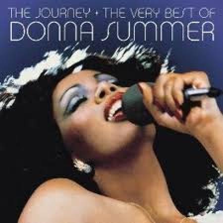 Donna Summer - Journey The Very Best of (CD DUPLO IMPORTADO LACRADO)