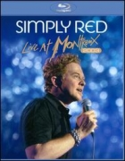 Simply Red: Live at Montreux 2003 BLU-RAY IMPORTADO