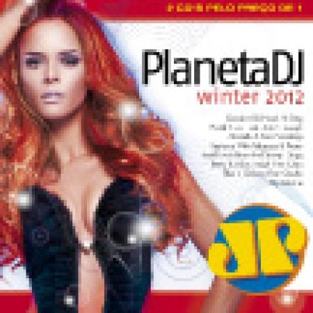 CD Planeta Dj - Winter 2012