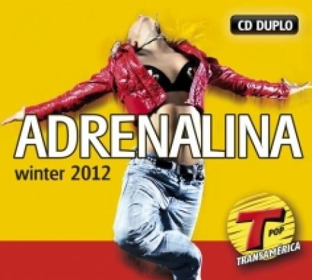 CD Adrenalina - 2012 Transamerica