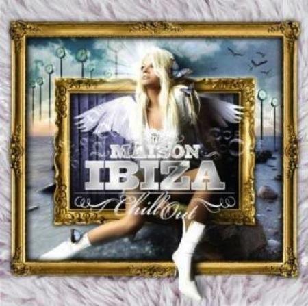 La Maison de Ibiza: Chill Out 2CDS  CD DUPLO