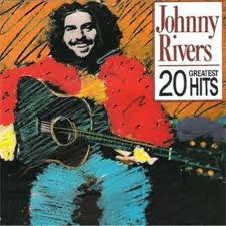 Johnny Rivers - 20 Greatest Hits (CD)