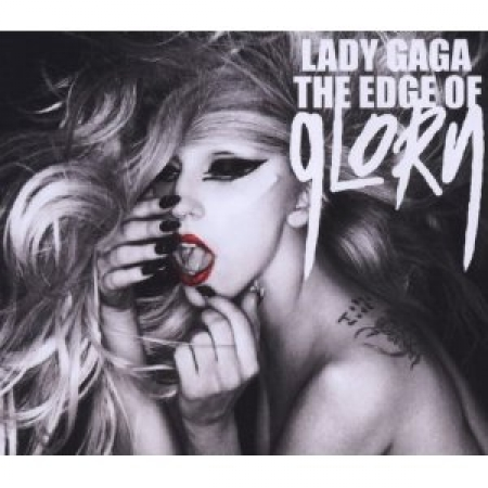 Lady Gaga - Edge of Glory (2-Track) IMPORTADO
