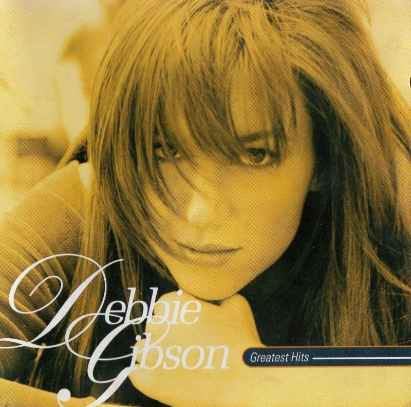 Debbie Gibson - Greatest hits (CD)