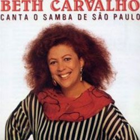 Beth Carvalho - Canta o Samba de Sao Paulo (CD)