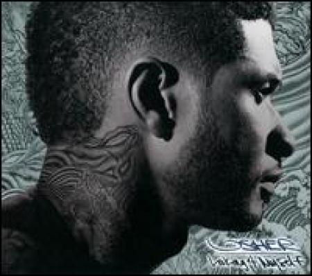 Usher - Looking 4 Myself IMPORTADO