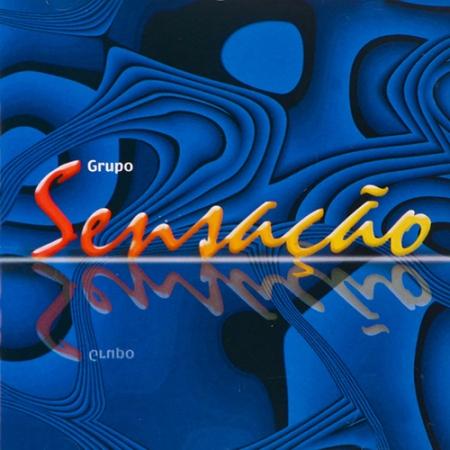 Sensacao - Brilho de Felicidade (CD)
