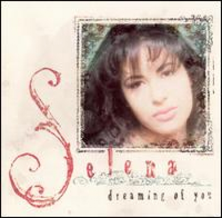 Selena - Dreaming of You Bonus Tracks import ado PRODUTO INDISPONIVEL
