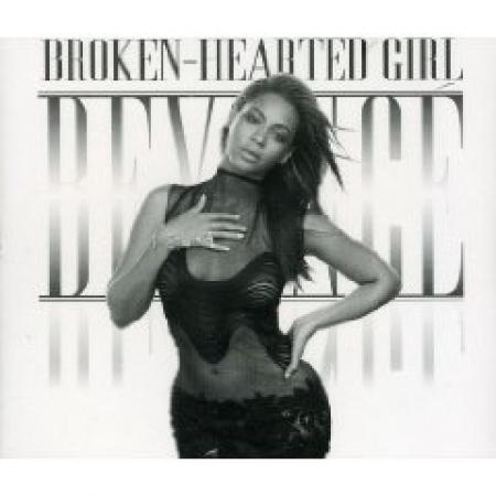 Beyonce - Broken Hearted Girl CD SINGLE