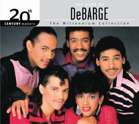 Debarge - Best Of 20th Century Masters The Millennium CD