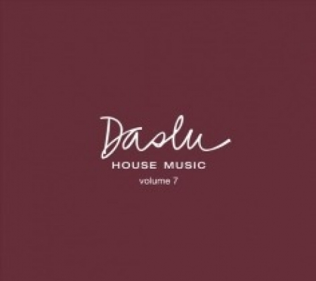 Daslu House Music Vol.7 - 2012