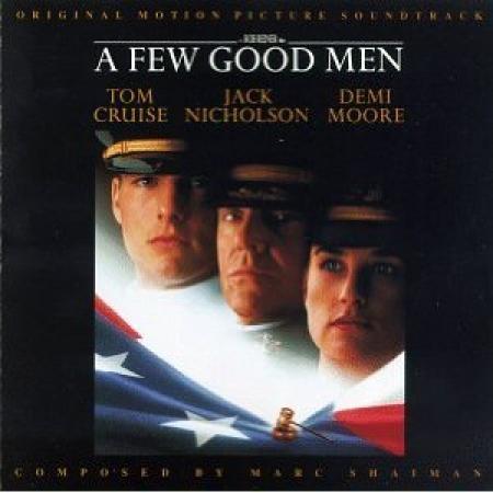 Marc Shaiman - A Few Good Men: Original Motion Picture Soundtrack