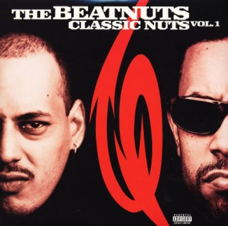 LP The Beatnuts - Classic Nuts, Vol. 1 VINYL DUPLO IMPORTADO