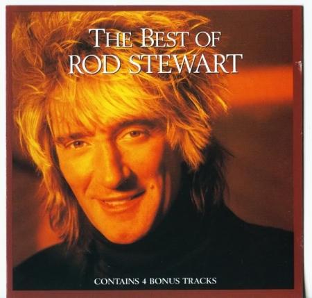 Rod Stewart - Best Of (CD)