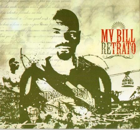 MV Bill - Retrato (CD)