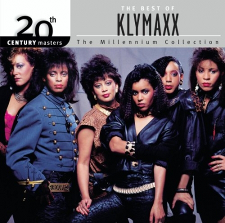 Klymaxx - The Millennium  20th Century Masters
