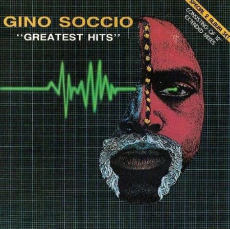 Gino Soccio - Greatest Hits