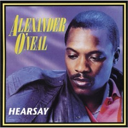 Alexander ONeal - Hearsay