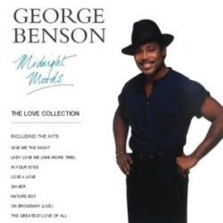 George Benson - Midnight Moods