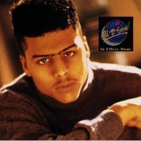 Al B Sure - In Effect Mode (CD)