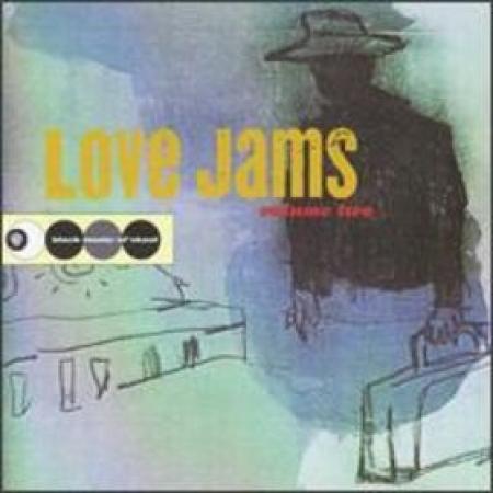 Love Jams - Vol. 2