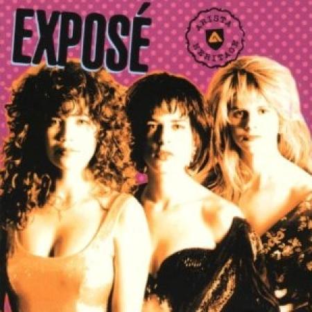 Expose - Master Hits
