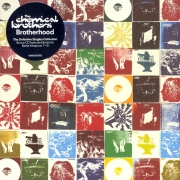 The Chemical Brothers - Brotherhood CD DUPLO