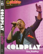 Coldplay - Live Pinkpop Festival