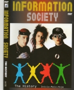 Information Society - The History DVD