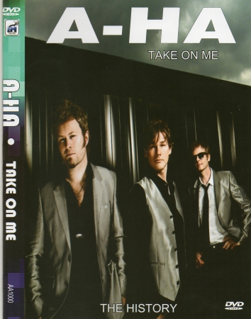 A-Ha - Take On Me The History DVD