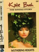Kate Bush - The Whole Story Wuthering Heights (DVD)
