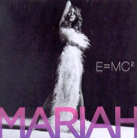 Mariah Carey - E Mc2 (CD Nacional)